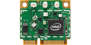 Intel® Centrino® Ultimate-N 6300